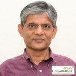 Asha Ram Sihag IAS