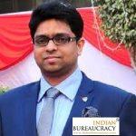 Ashutosh Niranjan IAS
