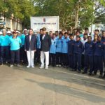 Back Water Sailing Expedition By Naval NCC Cadets