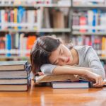 Better sleep habits lead to better college grades