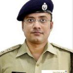 Bhaskar Bhushan IPS