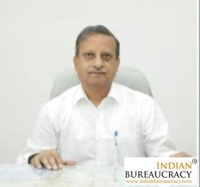 Birendra Bahadur Singh IRSEE