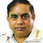 C Sudharsan Reddy IAS