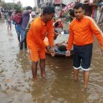 Cabinet Secretary chairs NCMC meeting to review flood situation in Bihar