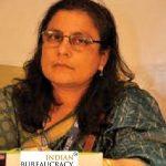 Debashri Mukherjee IAS