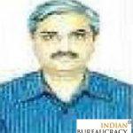 Dharam Pal IAS AGMUT