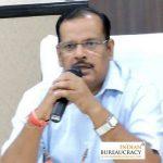 Dinesh Kumar Singh IAS