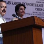 Dr Jitendra Singh presides as Chief Guest to the Curtain Raiser event for North East Expo 2019
