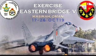 EX EASTERN BRIDGE-V