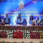 G Kishan Reddy inaugurates NCRB 20th All India Conference