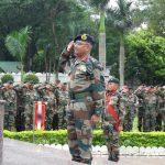 Gajraj Corps 57th Raising Day