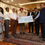 HSCL pay final dividend to GoI