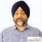 Harmit Singh Pahuja IAS