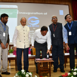 Harsh Vardhan inaugurates Gagan Messaging Service
