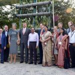India and Netherlands launched the second phase of the LOTUS-HR