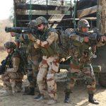 Indo-French Joint Exercise Shakti-2019