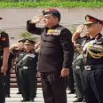 Integrated Defence Staff celebrates its 19th Raising Day