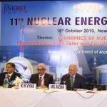 Jitendra Singh inaugurates 11th Nuclear Energy Conclave
