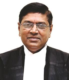 Justice S ManiKumar