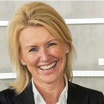 Louise Öfverström appointed CFO of Power Systems