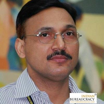 Madhup Vyas IAS