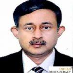 Mallampalli Srinivas Rao IAS