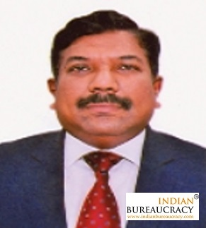 N Muruganandam IAS