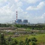 NTPC installed capacity is 57,106 MW with two 660 MW units at Tanda & Khargone