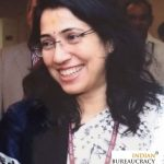 Nandita Mishra IES