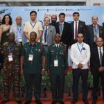 Nityanand Rai inaugurates 22nd India International Security Expo 2019