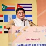 Piyush Goyal Invites Swedish Business Community to Partner with Indian Industries