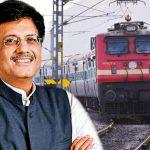 Piyush Goyal will Flag off 10 Sewa Service Trains
