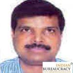 Pradeep Kumar IAS