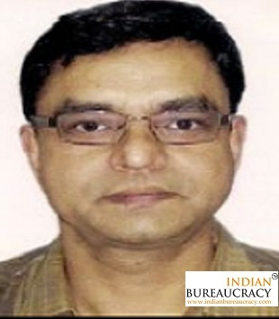 Pramod Kumar Tiwari IAS AM