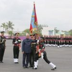Pre event press release Colour presentation by the hon'ble President of India to army aviation corps at Nasik road on 10 October 2019