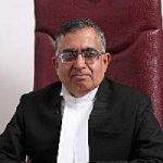 R K Gauba Judge