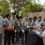 REC Collects, Recycles 500 Kg Plastic Waste