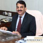 Rakesh Mohan Agarwal CMD