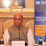 Raksha Mantri holds 2nd Annual Defence Dialogue with French counterpart