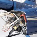 Rolls-Royce RR300 engine