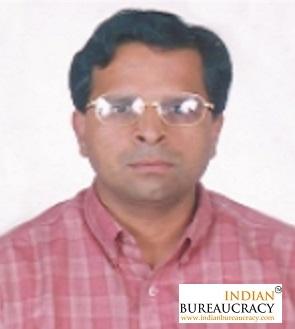 S Gopalakrishnan IAS TN