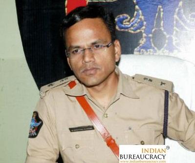 S Senthil Kumar IPS