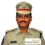 S V Rajasekhara Babu IPS