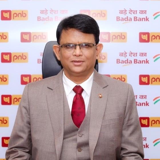 SS Mallikarjuna Rao_Indian Bureaucracy_PNB_MD_CEO