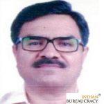 Sanjiv Kumar IAS AGMUT