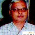 Sunil Kumar IAS UP