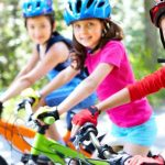 Traffic experts, parents don't always see eye to eye on safe cycling routes for children