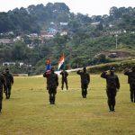 Validation Exercise & Closing Ceremony- Indo Mongolian Exercise