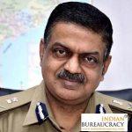 Vivek Dube Retd IPS