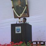 110th birth anniversary of Dr. Homi Jehangir Bhabha celebrated as Found110th birth anniversary of Dr. Homi Jehangir Bhabha celebrated as Founder's Day at BARC Day at BARC